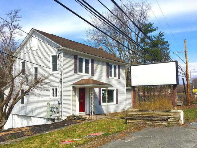 3110 Route 611, Tannersville, PA 18372 (MLS #PM-66766) :: RE/MAX of the Poconos