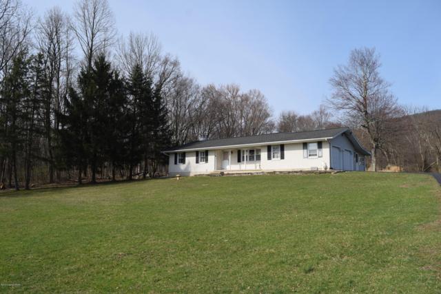 1688 Valley View Dr, Bangor, PA 18013 (MLS #PM-66770) :: Keller Williams Real Estate