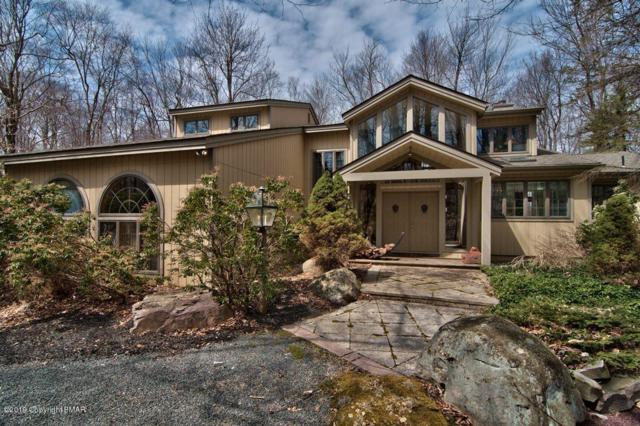 127 Leatherstocking Lane, Pocono Pines, PA 18350 (MLS #PM-66804) :: Keller Williams Real Estate