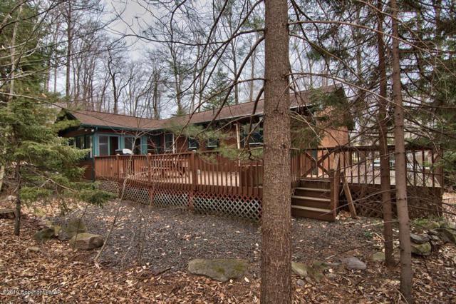 5511 Fox Run, Pocono Pines, PA 18350 (MLS #PM-66813) :: Keller Williams Real Estate
