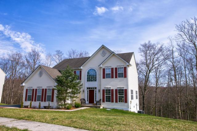 209 Daffodil Dr, East Stroudsburg, PA 18301 (MLS #PM-66834) :: RE/MAX of the Poconos