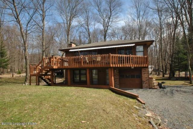 308 Owassa Dr, Pocono Lake, PA 18347 (MLS #PM-66853) :: Keller Williams Real Estate