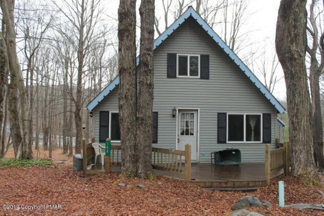 145 Bushkill Dr, Pocono Lake, PA 18347 (MLS #PM-66860) :: Keller Williams Real Estate