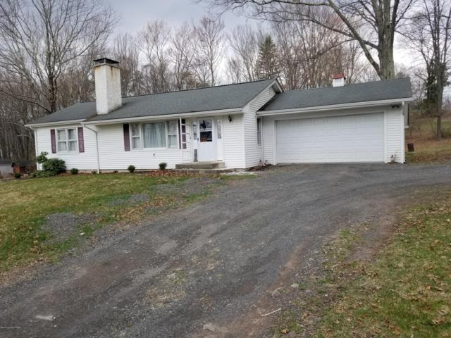 905 Aspen Heights Lane, Tannersville, PA 18372 (MLS #PM-66877) :: RE/MAX of the Poconos