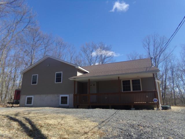 1162 Bluebird Ln, Bushkill, PA 18324 (MLS #PM-66893) :: RE/MAX of the Poconos