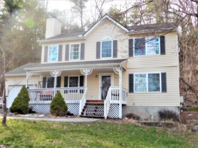 2374 Woodcrest Dr, East Stroudsburg, PA 18302 (MLS #PM-66894) :: Keller Williams Real Estate
