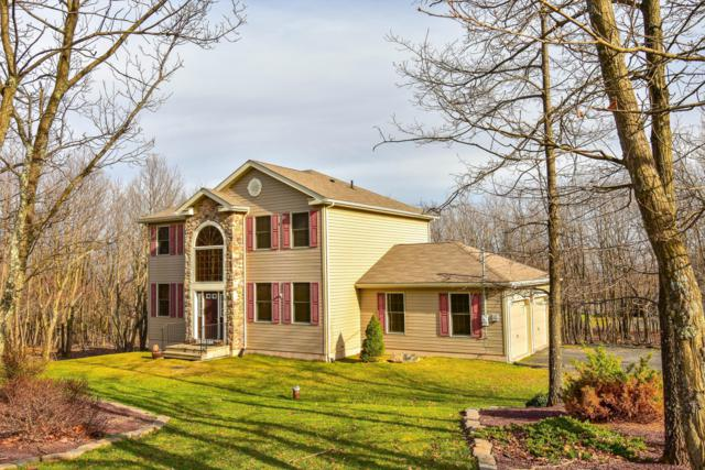 137 Long View Drive, Albrightsville, PA 18210 (MLS #PM-66899) :: RE/MAX of the Poconos