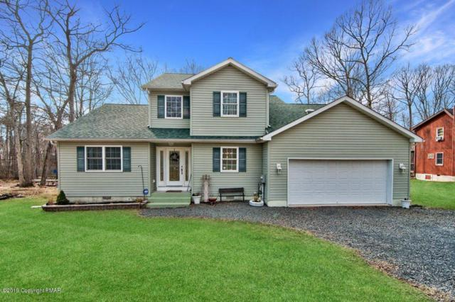 276 Oakenshield Drive, Tamiment, PA 18371 (MLS #PM-66906) :: RE/MAX of the Poconos