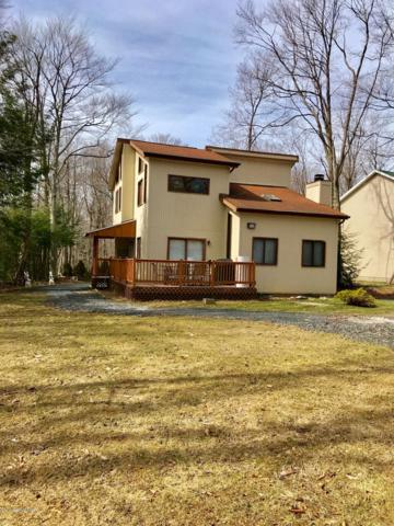 4535 Briarcliff Ter, Tobyhanna, PA 18466 (MLS #PM-66911) :: Keller Williams Real Estate