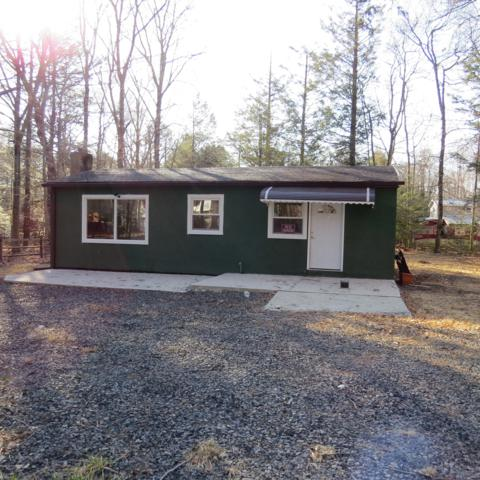 63 Tallwood Dr, Albrightsville, PA 18210 (MLS #PM-66916) :: Keller Williams Real Estate