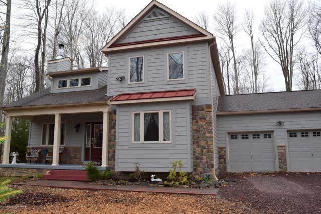 251 Aspen Road, Pocono Pines, PA 18350 (MLS #PM-66923) :: Keller Williams Real Estate