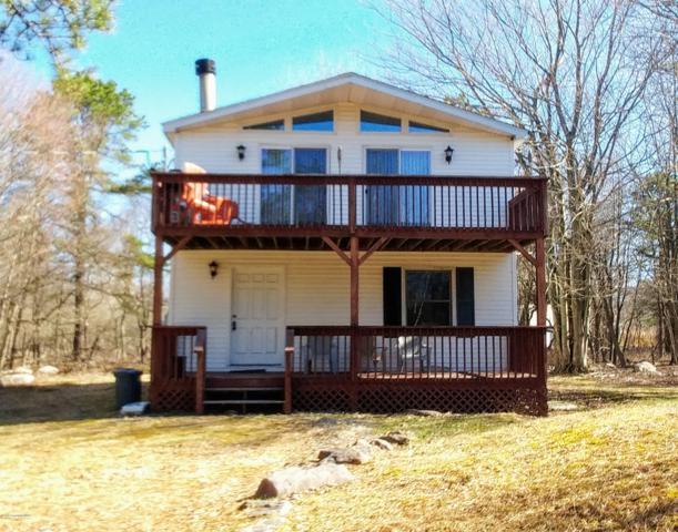 281 Fern Ridge Rd, Blakeslee, PA 18610 (MLS #PM-66937) :: Keller Williams Real Estate