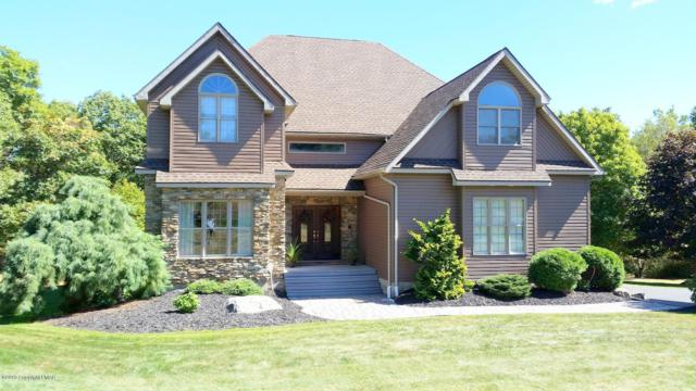 3315 Mountain View Dr, Tannersville, PA 18372 (MLS #PM-66939) :: RE/MAX of the Poconos