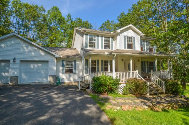 1110 Sky High Ter, Effort, PA 18330 (MLS #PM-66961) :: RE/MAX of the Poconos