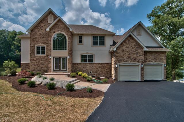 301 Reagan Dr, East Stroudsburg, PA 18301 (MLS #PM-66968) :: Keller Williams Real Estate