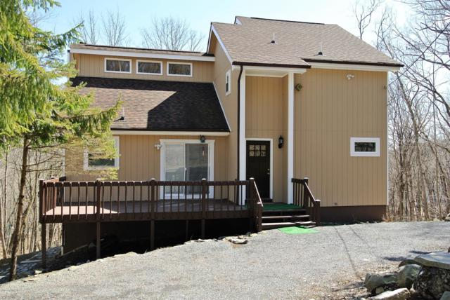 121 Berkshire Ct, Bushkill, PA 18324 (MLS #PM-66972) :: RE/MAX of the Poconos