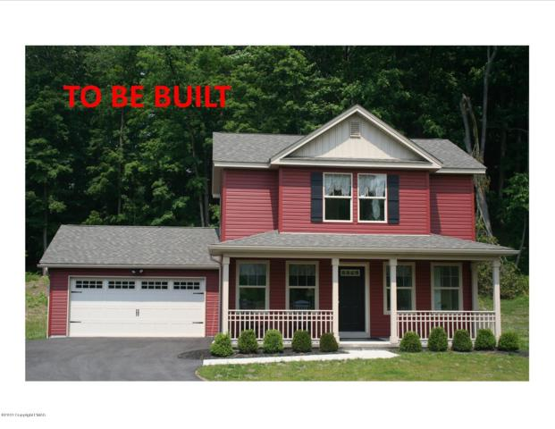 Lot 511 Mckinley Avenue, East Stroudsburg, PA 18301 (MLS #PM-66985) :: RE/MAX of the Poconos