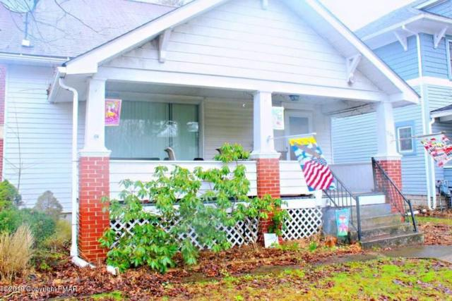 505 Bryant St, Stroudsburg, PA 18360 (MLS #PM-66998) :: RE/MAX of the Poconos