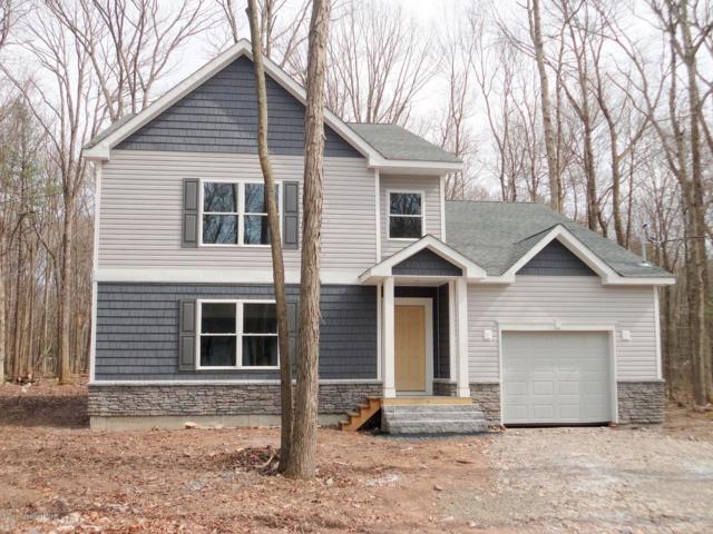 48 Bull Pine Road, East Stroudsburg, PA 18301 (MLS #PM-67002) :: Keller Williams Real Estate