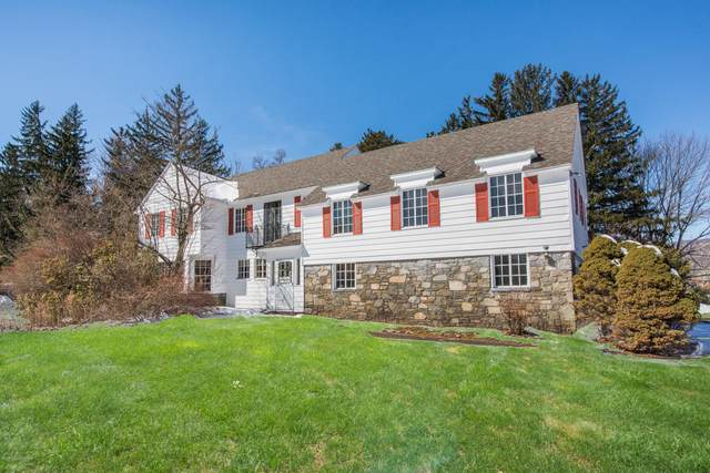 2903 S Route 390 Rte, Skytop, PA 18357 (MLS #PM-67003) :: RE/MAX of the Poconos