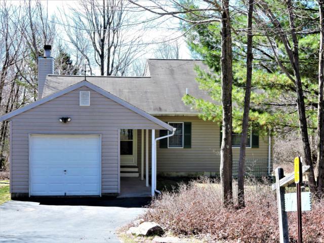140 Buck Hill Rd, Blakeslee, PA 18610 (MLS #PM-67007) :: Keller Williams Real Estate