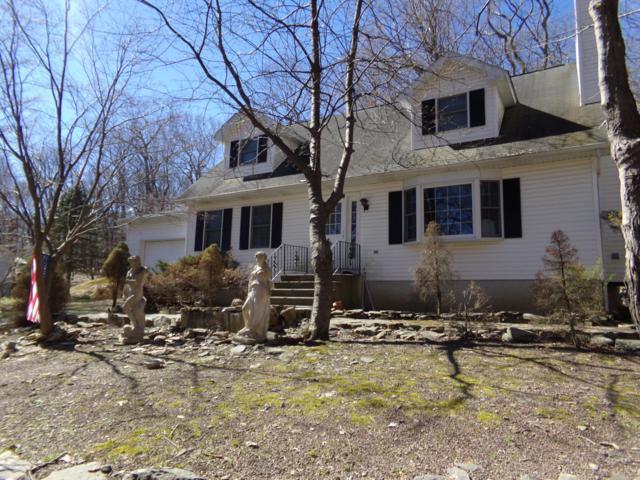 2126 Sparrow Rd, Bushkill, PA 18324 (MLS #PM-67011) :: Keller Williams Real Estate