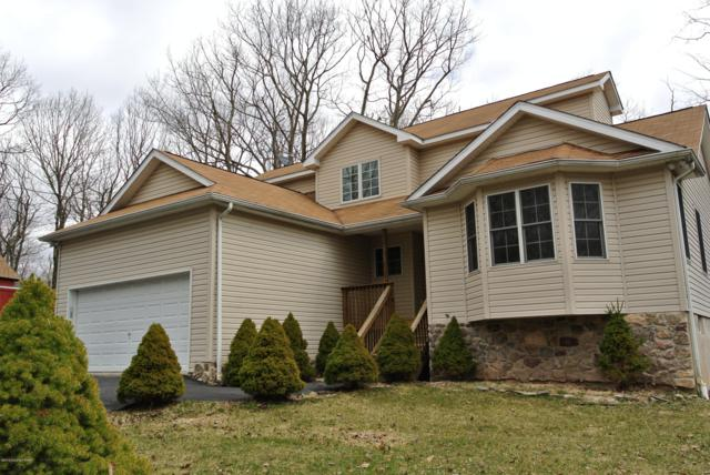 3187 Hamlet Dr, Tobyhanna, PA 18466 (MLS #PM-67021) :: Keller Williams Real Estate