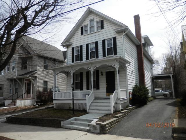 521 Sarah St, Stroudsburg, PA 18360 (MLS #PM-67029) :: RE/MAX of the Poconos