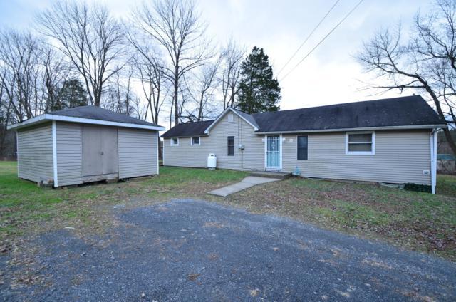 178 N Easton Belmont Pike, Stroudsburg, PA 18360 (MLS #PM-67030) :: RE/MAX of the Poconos