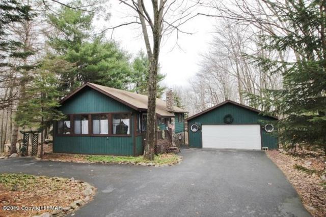 219 Brier Crest Rd, Blakeslee, PA 18610 (MLS #PM-67049) :: Keller Williams Real Estate