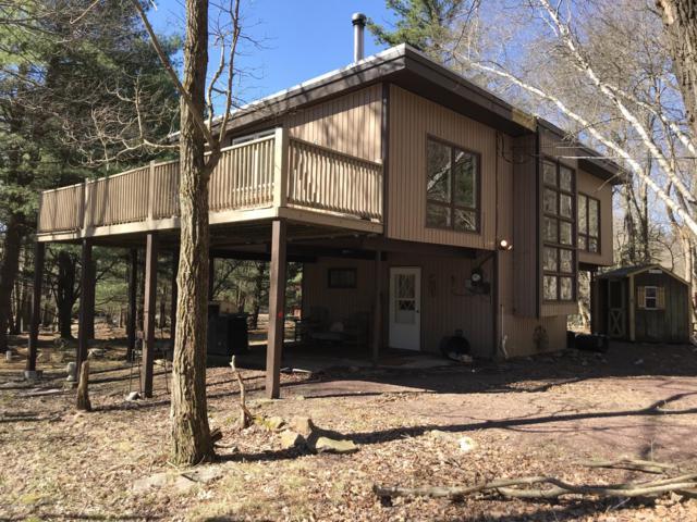 149 Pineknoll Drive, Lake Harmony, PA 12864 (MLS #PM-67052) :: Keller Williams Real Estate