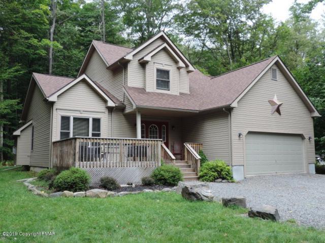 85 W Creek View Dr, Gouldsboro, PA 18424 (MLS #PM-67053) :: Keller Williams Real Estate