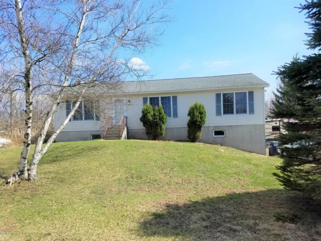 212 Candle Dr, Blakeslee, PA 18610 (MLS #PM-67054) :: Keller Williams Real Estate