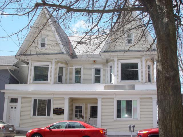 105 N 7Th St, Stroudsburg, PA 18360 (MLS #PM-67078) :: RE/MAX of the Poconos