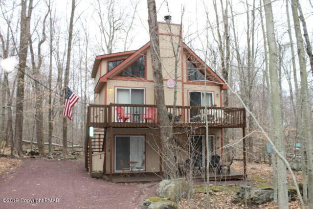 132 Paxinos Dr, Pocono Lake, PA 18347 (MLS #PM-67109) :: Keller Williams Real Estate