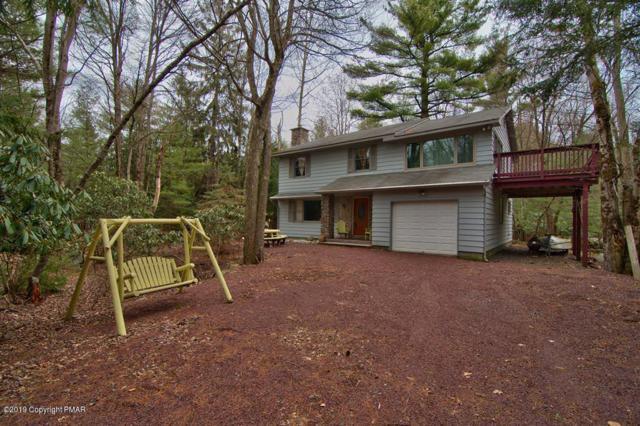 259 Pond Circle, Pocono Pines, PA 18350 (MLS #PM-67114) :: Keller Williams Real Estate