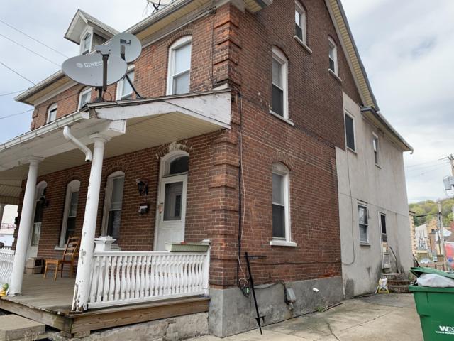 31 & 33 S 1St St, Bangor, PA 18013 (MLS #PM-67120) :: Keller Williams Real Estate