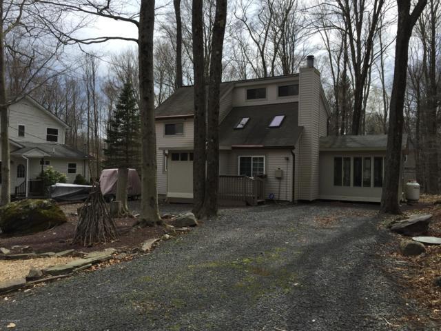 450 Maxatawny Dr, Pocono Lake, PA 18347 (MLS #PM-67144) :: Keller Williams Real Estate