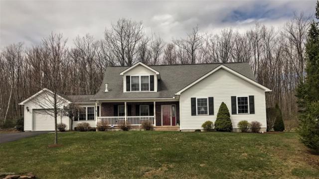 656 W Oak Ln, White Haven, PA 18661 (MLS #PM-67168) :: Keller Williams Real Estate