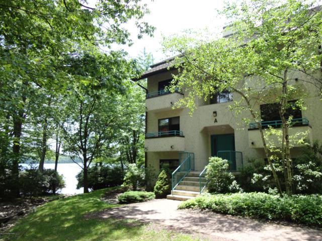 7 Midlake Dr 302A, Lake Harmony, PA 18624 (MLS #PM-67176) :: Keller Williams Real Estate