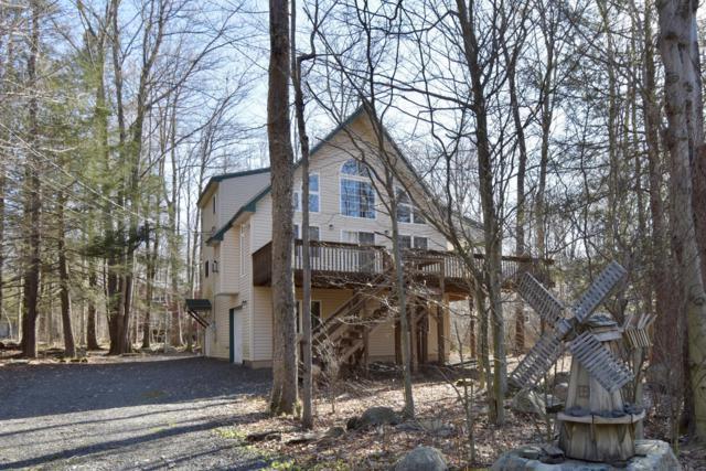 5131 Winamac Dr, Pocono Lake, PA 18347 (MLS #PM-67179) :: Keller Williams Real Estate