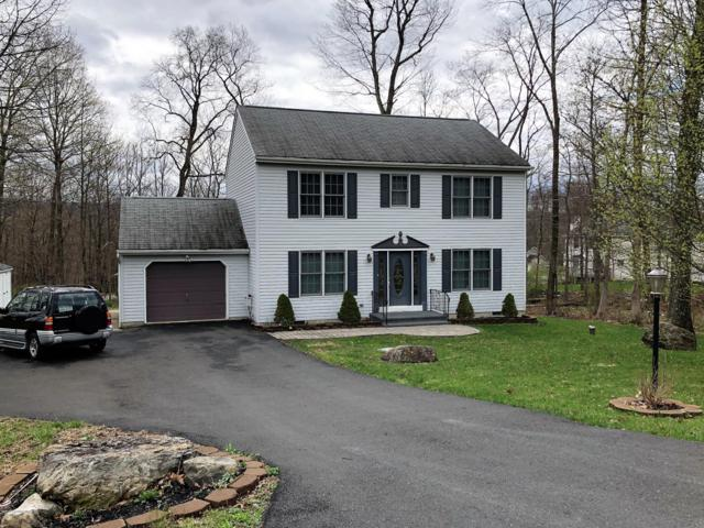 32 Brook Song Way, East Stroudsburg, PA 18301 (MLS #PM-67181) :: Keller Williams Real Estate