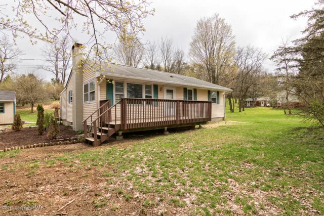 2594 Wigwam Park Rd, East Stroudsburg, PA 18301 (MLS #PM-67188) :: Keller Williams Real Estate