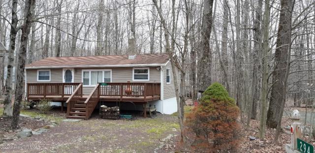294 Maxatawny Dr, Pocono Lake, PA 18347 (MLS #PM-67194) :: Keller Williams Real Estate