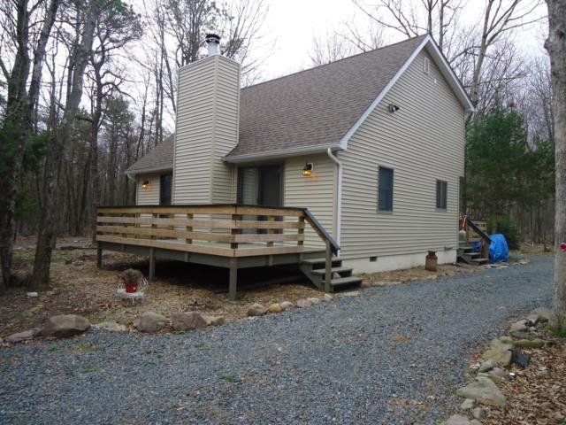 110 Robertson Rd, Jim Thorpe, PA 18229 (MLS #PM-67202) :: Keller Williams Real Estate