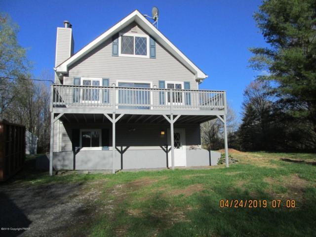 121 Bernadine Rd, East Stroudsburg, PA 18301 (MLS #PM-67218) :: Keller Williams Real Estate