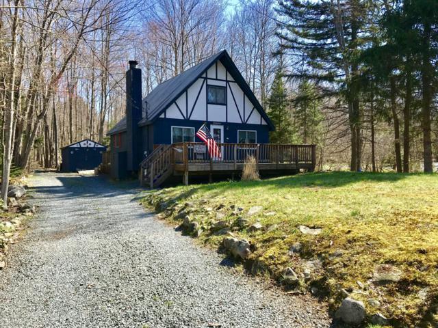 337 N Arrow Drive, Pocono Lake, PA 18347 (MLS #PM-67223) :: Keller Williams Real Estate