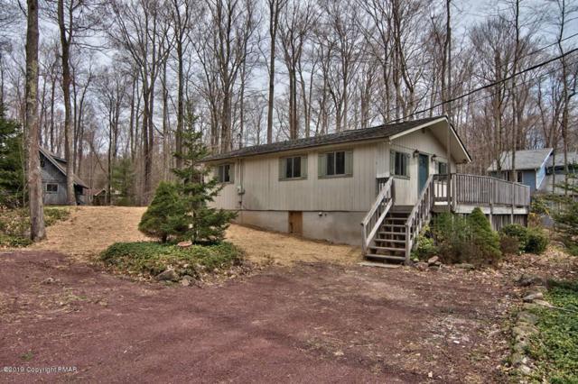 102 Sweet Briar Rd, Pocono Pines, PA 18350 (MLS #PM-67236) :: Keller Williams Real Estate