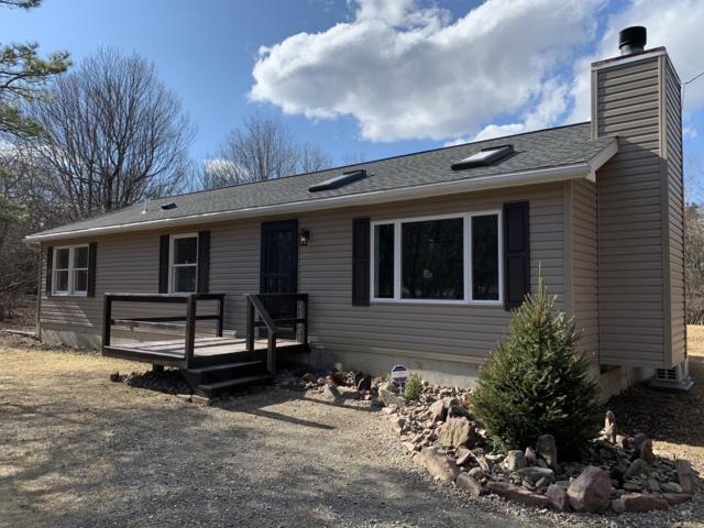 129 Clearbrook Dr, Albrightsville, PA 18210 (MLS #PM-67240) :: Keller Williams Real Estate