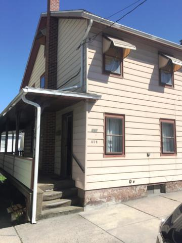 247 E Bertsch St, Lansford, PA 18232 (MLS #PM-67247) :: RE/MAX of the Poconos
